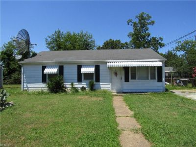 property image for 1807 Somerville Drive HAMPTON VA 23663