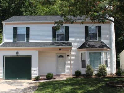 property image for 867 Depriest Downs  NEWPORT NEWS VA 23608