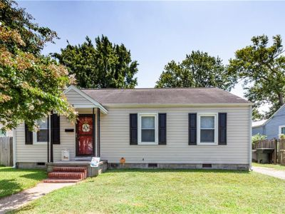 property image for 44 Cherry Acres Drive HAMPTON VA 23669