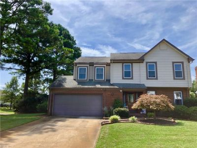 property image for 5201 Chipping Lane VIRGINIA BEACH VA 23455