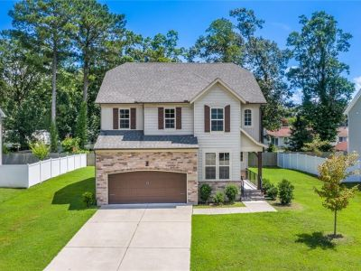 property image for 212 Benthall Road HAMPTON VA 23664