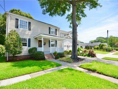 property image for 416 Maryland Avenue NORFOLK VA 23508