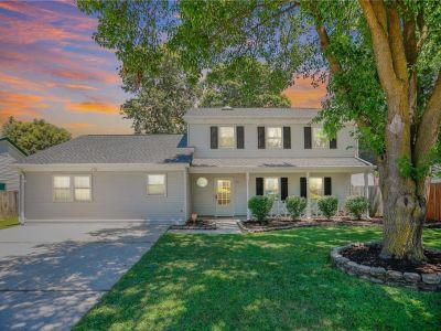 property image for 749 Terrace Drive NEWPORT NEWS VA 23601