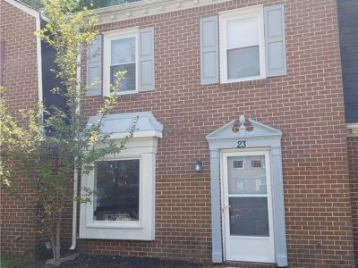 property image for 23 COLONIAL Way CHESAPEAKE VA 23325