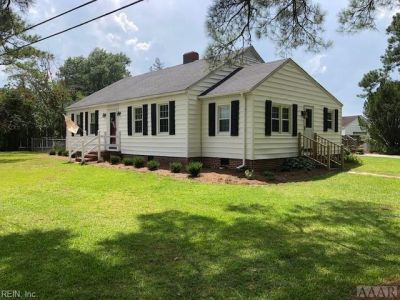 property image for 116 Maple Street GATES COUNTY NC 27938