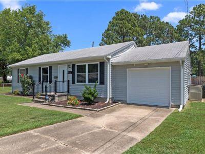 property image for 172 Emerson Circle NEWPORT NEWS VA 23602