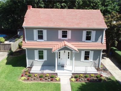 property image for 1510 Bolling Avenue NORFOLK VA 23508