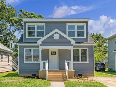 property image for 9212 Atwood Ave Avenue NORFOLK VA 23503
