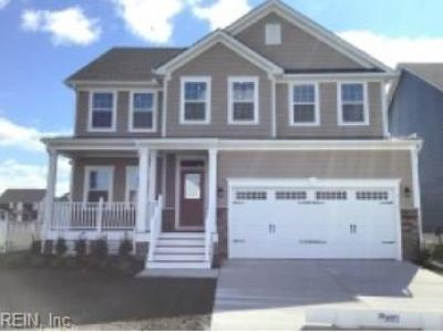 property image for 713 Big Bear Lane CHESAPEAKE VA 23323