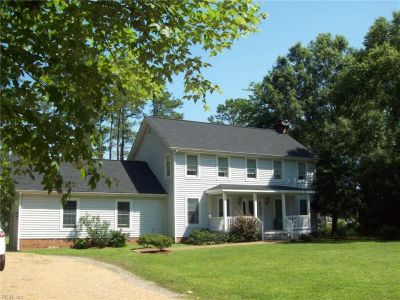 property image for 386 Weston Hall Road MATHEWS COUNTY VA 23138