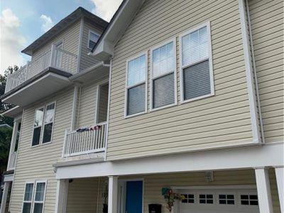 property image for 1204 Cypress Avenue VIRGINIA BEACH VA 23451