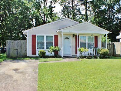 property image for 983 Avenue G  NORFOLK VA 23513