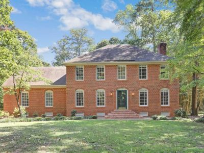 property image for 1 Buford Road JAMES CITY COUNTY VA 23188