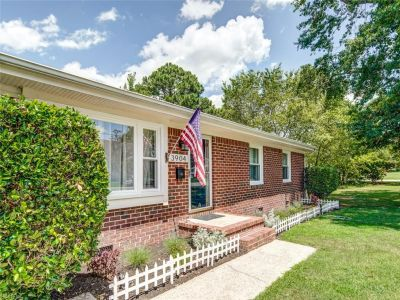 property image for 3904 South Street PORTSMOUTH VA 23707