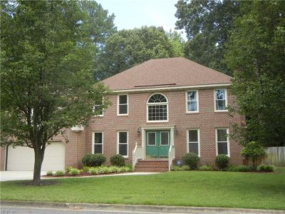 property image for 953 Forest Lakes Drive CHESAPEAKE VA 23322