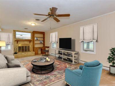 property image for 1221 High Street FRANKLIN VA 23851