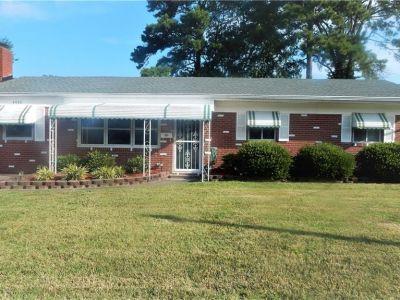 property image for 4936 Whitman Lane VIRGINIA BEACH VA 23455