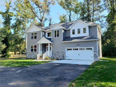 property image for 1642 Jack Frost Road VIRGINIA BEACH VA 23455