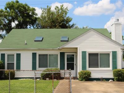 property image for 1040 Kane Street NORFOLK VA 23513