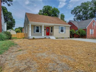 property image for 66 S Boxwood Street HAMPTON VA 23669
