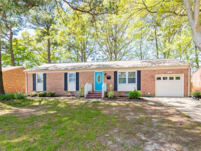property image for 803 Connors NEWPORT NEWS VA 23608
