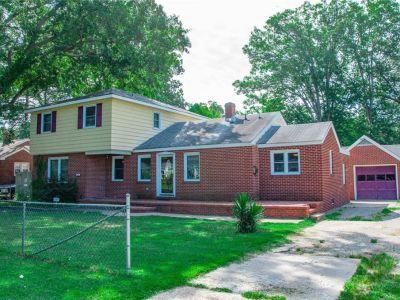 property image for 612 72nd Street NEWPORT NEWS VA 23605