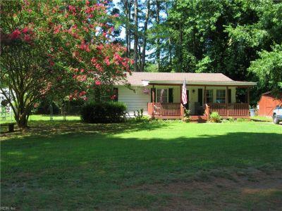property image for 16128 Carrollton Boulevard ISLE OF WIGHT COUNTY VA 23314
