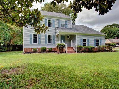 property image for 100 Kent Taylor Drive YORK COUNTY VA 23693