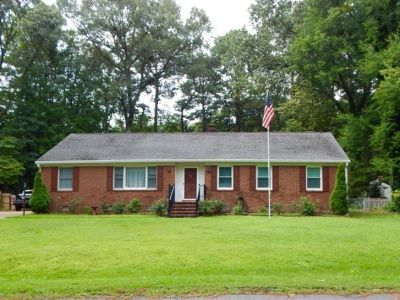 property image for 21 Saint Catherine Drive ISLE OF WIGHT COUNTY VA 23314