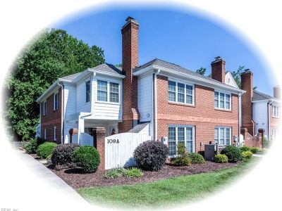 property image for 109 Cheltenham Way YORK COUNTY VA 23693