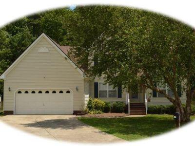 property image for 5124 Grace Court JAMES CITY COUNTY VA 23188