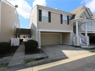 property image for 3911 Sutter VIRGINIA BEACH VA 23462