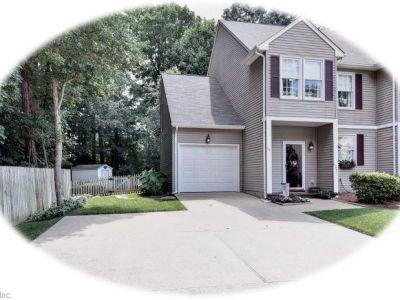 property image for 114 Callahan Drive YORK COUNTY VA 23185