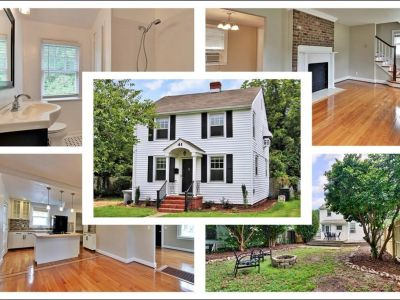 property image for 41 Cherry Avenue HAMPTON VA 23661