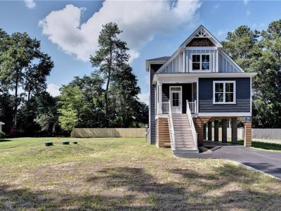 property image for 7241 Canal Street JAMES CITY COUNTY VA 23089