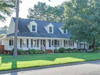 property image for 336 Cedar Lane CHESAPEAKE VA 23322