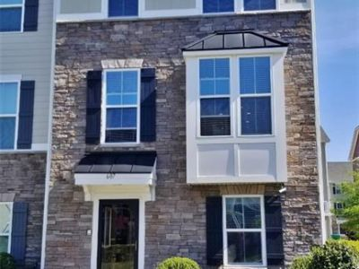 property image for 607 Gendron Street CHESAPEAKE VA 23324