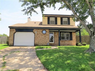 property image for 1844 Ewing VIRGINIA BEACH VA 23456