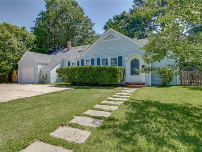 property image for 5508 Hampton Boulevard NORFOLK VA 23508