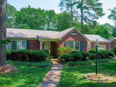 property image for 5112 Garner Avenue PORTSMOUTH VA 23703