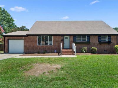 property image for 538 Beech Drive NEWPORT NEWS VA 23601