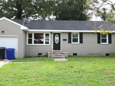 property image for 2703 Belle Street PORTSMOUTH VA 23707