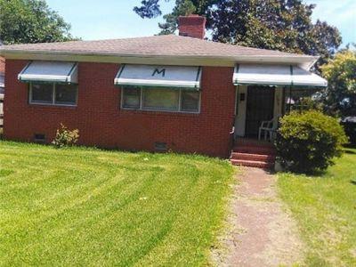property image for 733 Crystal Avenue CHESAPEAKE VA 23324