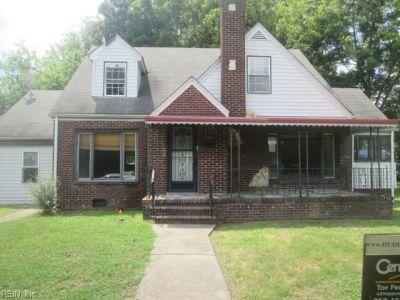 property image for 2700 Magnolia Street PORTSMOUTH VA 23704