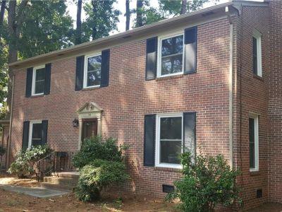 property image for 34 Laurel Wood Road NEWPORT NEWS VA 23602