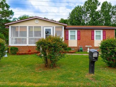 property image for 1113 Blythewood Lane SUFFOLK VA 23434