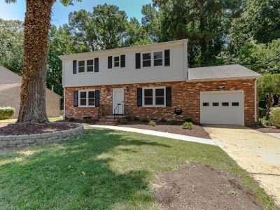 property image for 31 Indian Springs Drive NEWPORT NEWS VA 23606