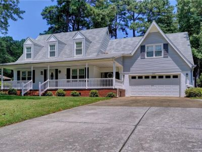 property image for 2804 Queen Anne Road VIRGINIA BEACH VA 23452