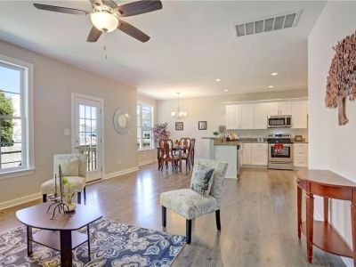 property image for 27 Trail Street HAMPTON VA 23669