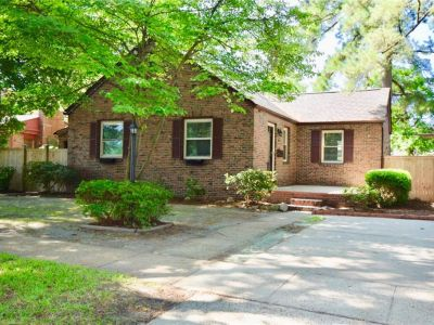 property image for 163 E Evans Street NORFOLK VA 23503